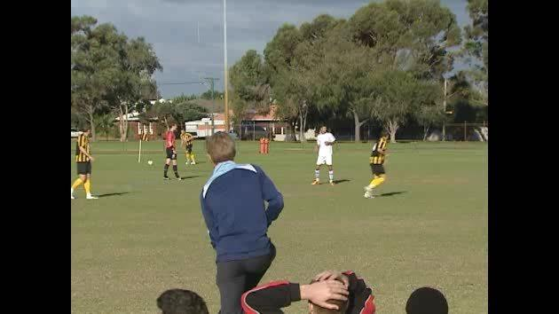 Goal feast in first game for Bunbury Force's new coach