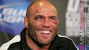Randy Couture: My Deal is with Spike TV, Not Bellator; That's Maybe Lost on Dana White