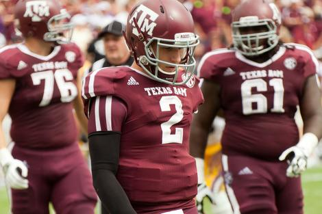 Texas A&M Surprises with SEC Success:  Fan Take
