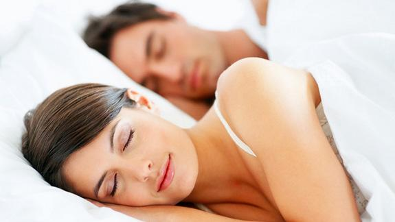 What Your Sleeping Style Reveals About Your Relationship