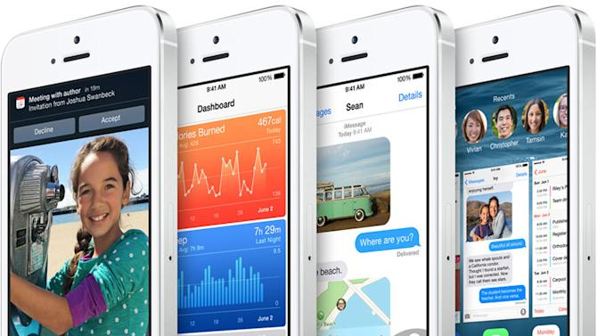 iOS 9 is already being tested on iPhone 6 and iPhone 6 Plus