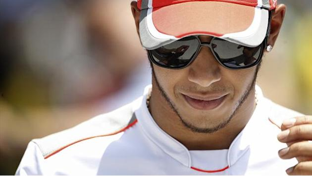 Formula 1 - How 2012 saw the biggest move of the decade