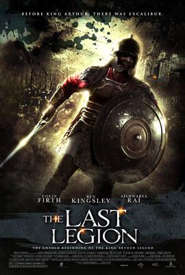 The Weinstein Company's The Last Legion
