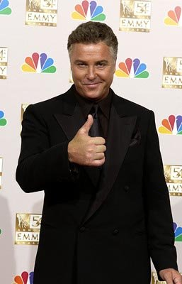 William Petersen Emmy Awards - 9/22/2002