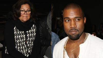 The Fern Mallis-Kanye West Throwdown the World Demands Could Be a Reality