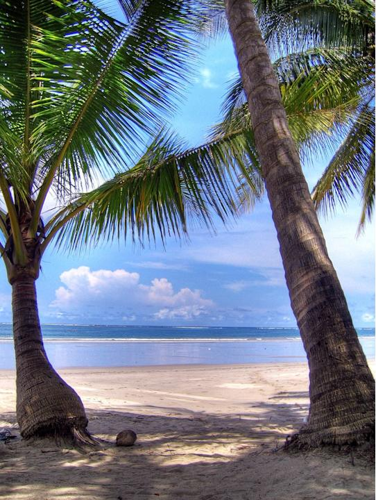 Playa Sámara, Costa Rica