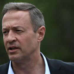 Martin O'Malley Takes Thinly Veiled Dig At Hillary Clinton's Immigration Record