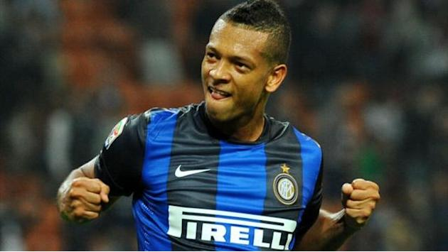 Premier League - Chelsea 'in discussions with Inter over Guarin'