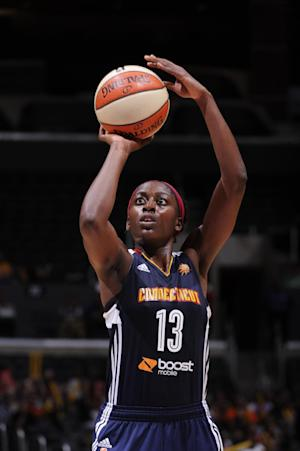 Chiney Ogwumike of Sun wins WNBA rookie of year