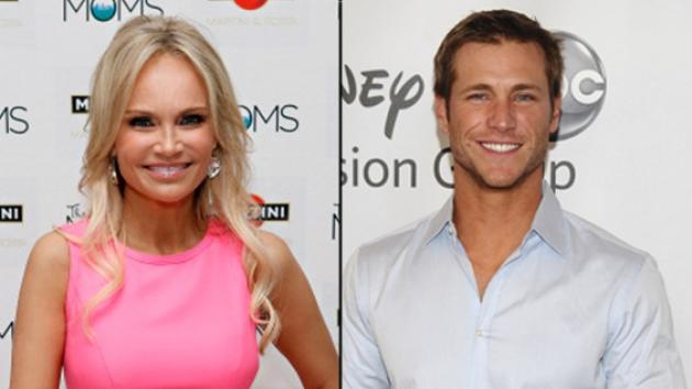 Kristin Chenoweth, Jake Pavelka -- Getty Images