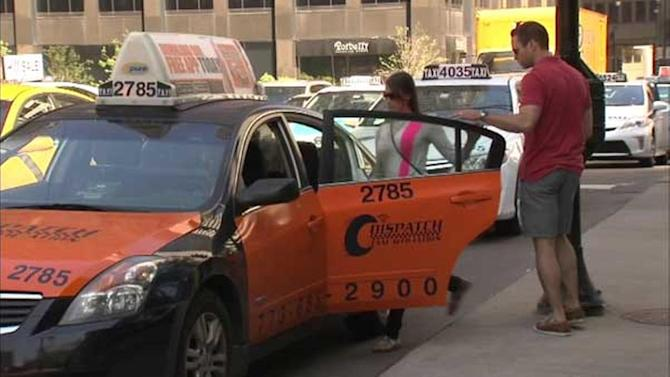 Universal taxi app would connect more riders with cabs in Chicago