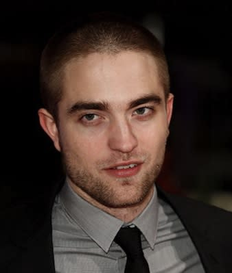 Robert Pattinson to Star in 'Mission: Blacklist'