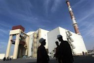 Iran's Russian-built nuclear reactor in Bushehr. The head of the UN nuclear agency has urged Iran to sign a deal allowing greater clarity on its disputed nuclear drive and announced that new talks with Tehran would be held this week