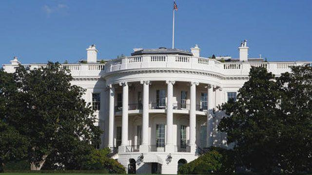 White House rules out 'enemy combatant' status for suspect