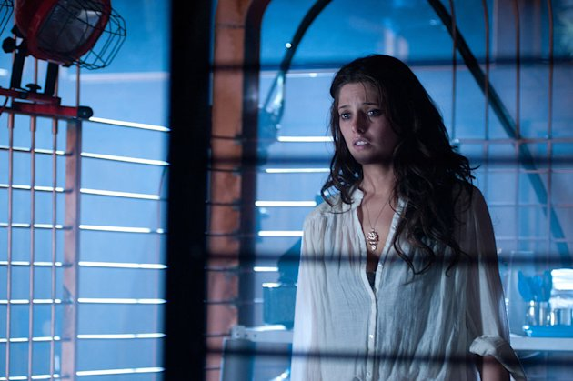 The Apparition Warner Bros. Pictures 2011 Ashley Greene