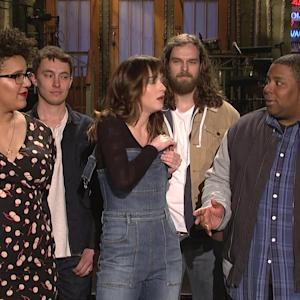 SNL Promo: Dakota Johnson - Alabama Shakes