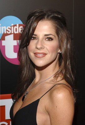 Kelly Monaco TV Guide & Inside TV After Party Emmy Awards - 9/18/2005