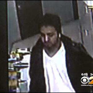 Police Search For Suspect In String Of Central N.J. Mosque Robberies