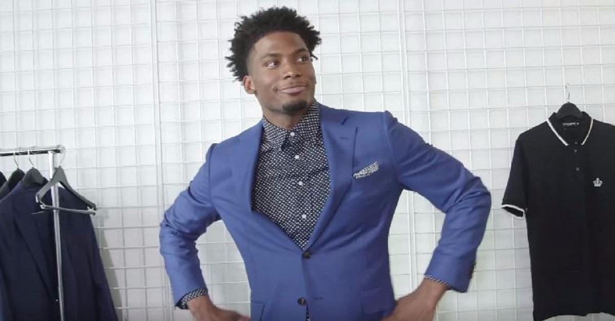 Dressing Justise Winslow For The NBA Draft