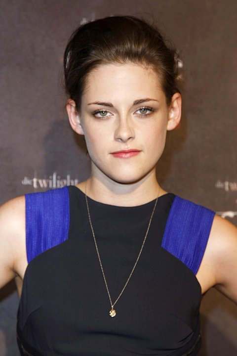 Twilight Eclipse Press Tour 2010 Kristen Stewart