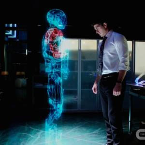 'Arrow' Shocks With Two Jaw-Dropping Reveals