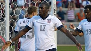 American Exports: Jozy Altidore drawing interest from clubs in Premier League, Bundesliga, Serie A