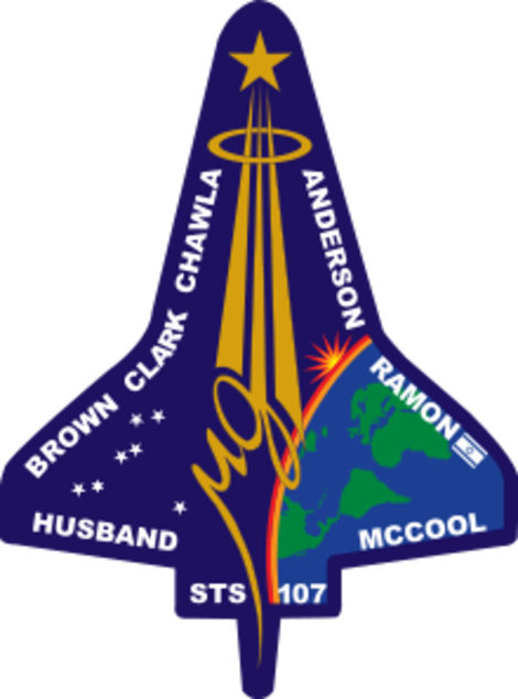 Some Gave All: STS-107 and the Crew of the Space Shuttle Columbia