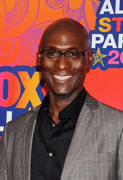 &quot;Fringe's&quot; Lance Reddick arrives at the Fox 2010 Summer TCA All-Star Party on August 2, 2010 in Santa Monica, California. 