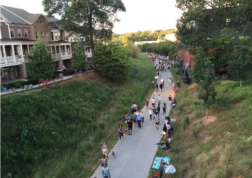 Beltline Hardware; Wicked Views; Edgewood Project Sprouts