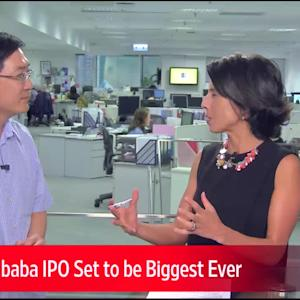 How China Investors Are Gaining Access to Alibaba's IPO
