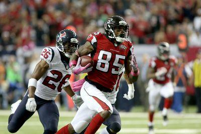 Leonard Hankerson's big Week 4 should lead to high priority fantasy waiver claims