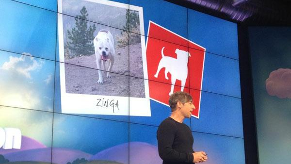 Zynga Unleashes New Gaming Network, Brings Multiplayer to Games