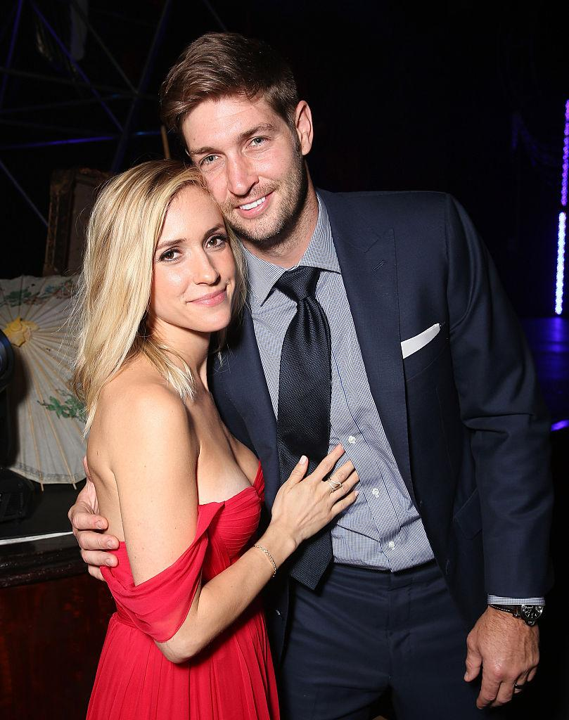 Kristin Cavallari's NFL Husband Was Body Shamed on Social Media — and She Addressed It with Grace