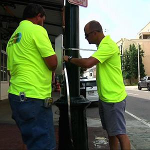 New Orleans Plans to Recycle Cigarette Butts