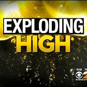 Seen At 11: New Drug Could Result In An Explosive High