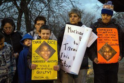 2 reports say the police shooting of Tamir Rice was legally justified. That's the problem.