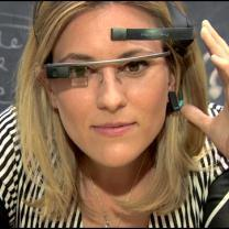 New App Uses Brain Power To Operate Google Glass