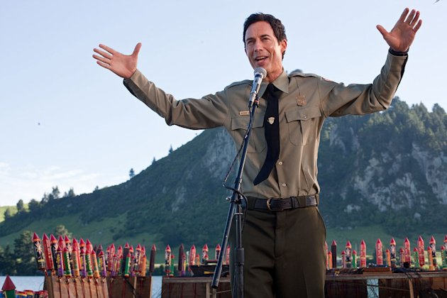 Yogi Bear Warner Bros Pictures 2010 Tom Cavanagh