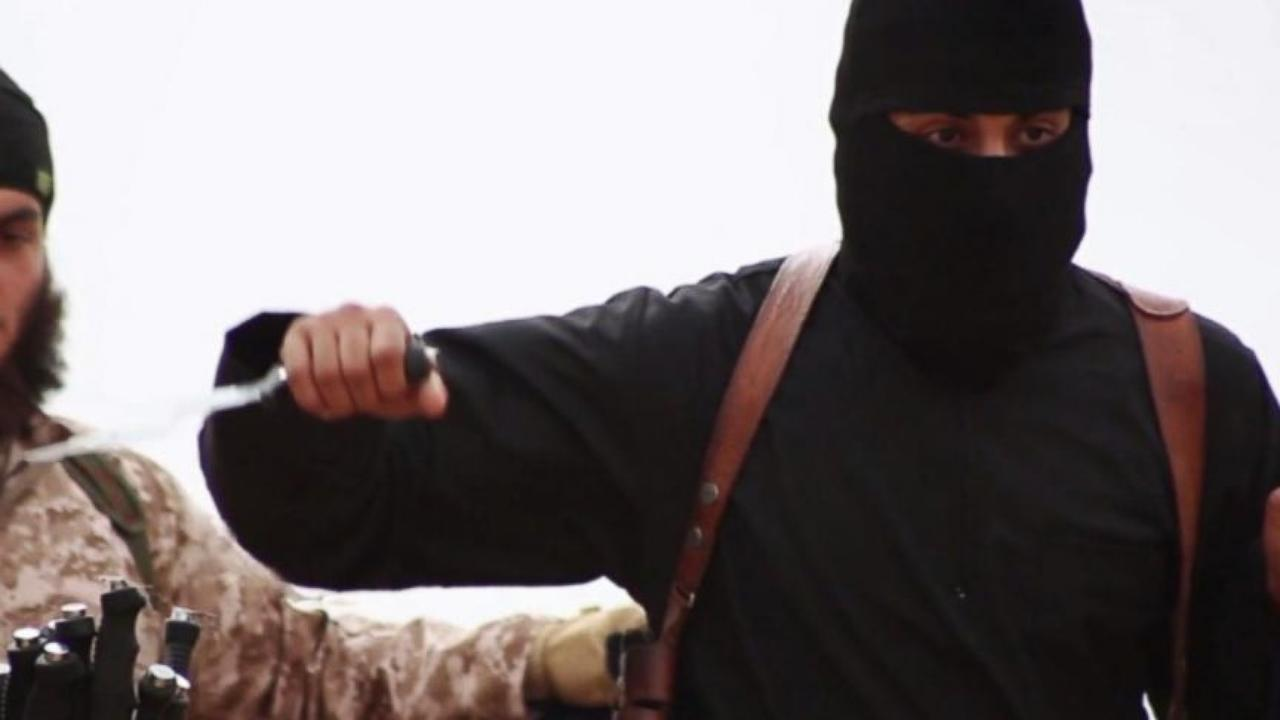 UK Officials Criticized for Not Stopping 'Jihadi John'