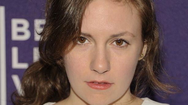 Lena Dunham's Advice Goes for $3.5 Million; Julian Assange Authors 'Cypherpunk'