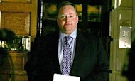 Lord Rennard: 'Several' Call Police Hotline