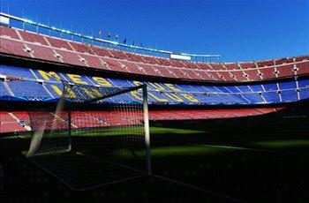 Barcelona to decide on new stadium by end of the year