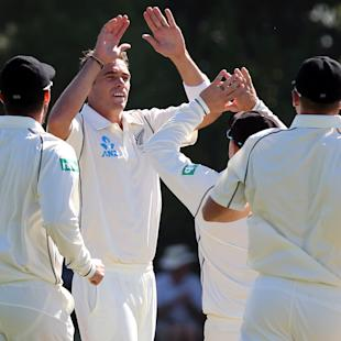 Live: New Zealand vs West Indies, 1st Test