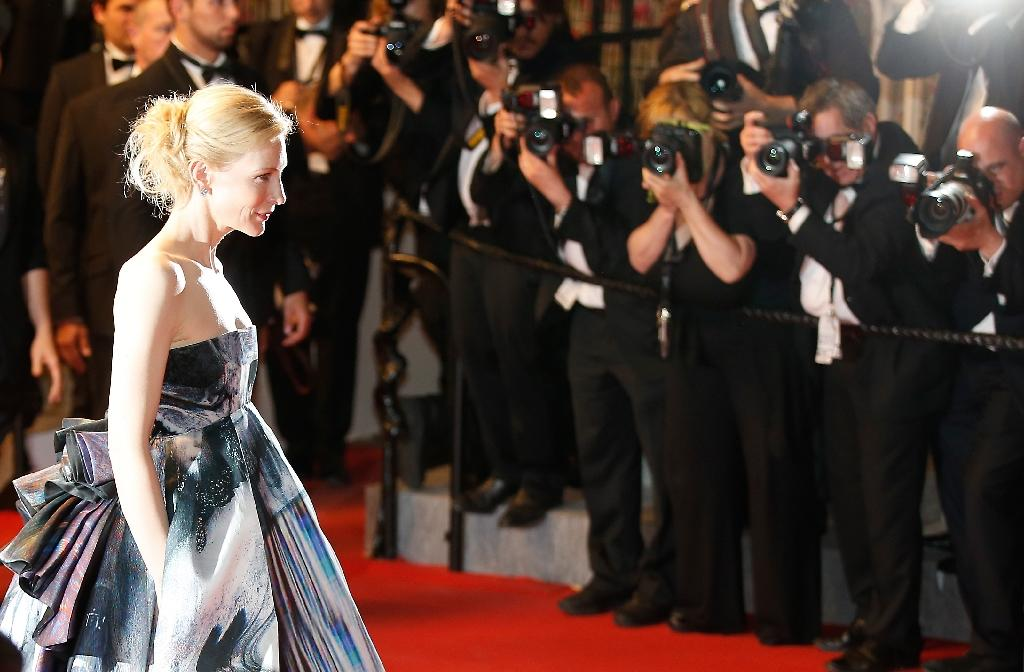 The leading films in the Cannes race for the Palme d'Or