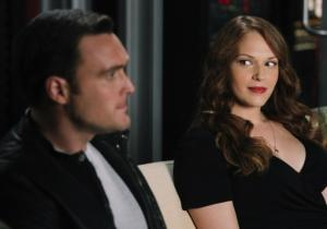 The Mentalist Exclusive: Amanda Righetti and Owain Yeoman to Exit in Season 6