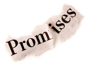 A Customer Service Promise is Still a Promise image customer service promise