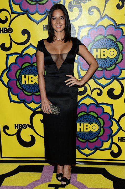 HBO's Annual Emmy Awards Post Award Reception - Arrivals