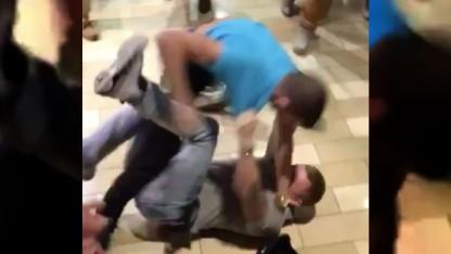 Shoppers Come to Blows at Kentucky Mall as the Black Friday Brawls Begin