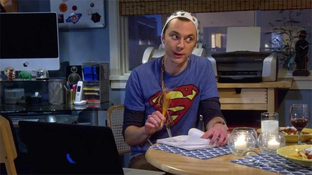 The Big Bang Theory - The Anxiety Optimization (Preview)