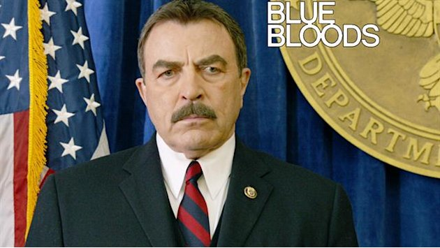 Blue Bloods - The Unpopular …